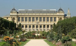 An ideal place to visit in the spring: the Jardin des Plantes