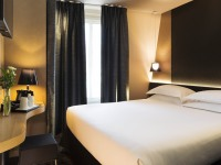 Best Western Quartier Latin - Deluxe Double Room