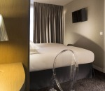 Best Western Quartier Latin - Gallery