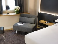 Best Western Quartier Latin - PMR room (disabled facilities)