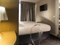Best Western Quartier Latin - Superior Double Room