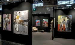 International Exhibition of Contemporary Art