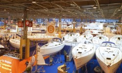 Le Salon Nautique International de Paris