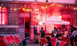 Paris Summer Festival and Paris Plages; your summer dates