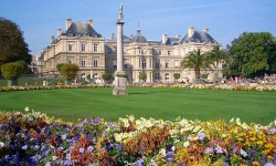 Summer in Paris: temporary beaches and the Jardin du Luxembourg