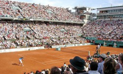 The BW Quartier Latin welcomes you at Roland Garros for the French Open