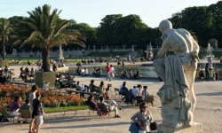 The Jardin du Luxembourg: a haven of relaxation for everyone