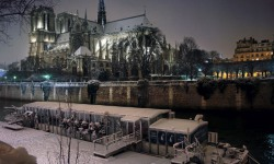 What to do during a stay in Paris when it's cold